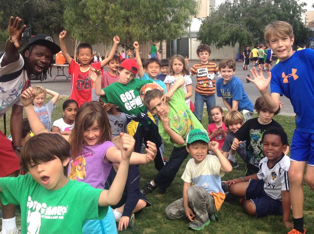 Los Angeles Summer Specialty Camps Listings Los Angeles